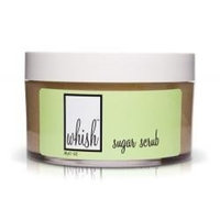 Three Whishes Sugar Scrub 12 oz.