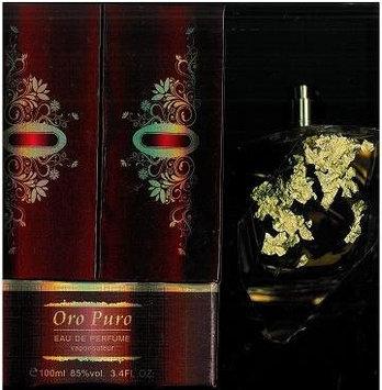 ORO PURO Perfume By PERFUME NY GEAR INC For WOMEN
