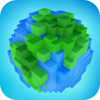 SolverLabs World of Cubes