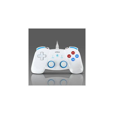 Nyko Wii Wired Wing Classic Controller