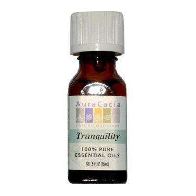 Aura Cacia Pure Essential Oils Tranquility 0.5 fl oz