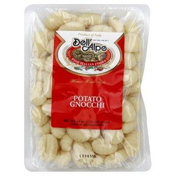Dell' Alpe Potato Gnocchi, 16-Ounce (Pack of 6)