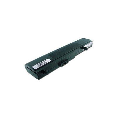 Denaq 6-Cell 4800mAh Lithium Battery for ASUS U5 Laptops