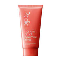 Rodial Skincare Dragons Blood Hyaluronic Mask
