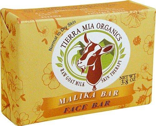 Tierra Mia Organics Malika Bar 4.2 oz