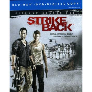 Strike Back: Cinemax Season One (Blu-ray + DVD) (Widescreen)