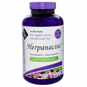 Diamond-Herpanacine Total Skin Support System 200 Capsules