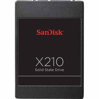 SanDisk RY3772B SanDisk X210/128G 2.5-Inch Internal Solid State Drive SD6SB2M-128G-1022I