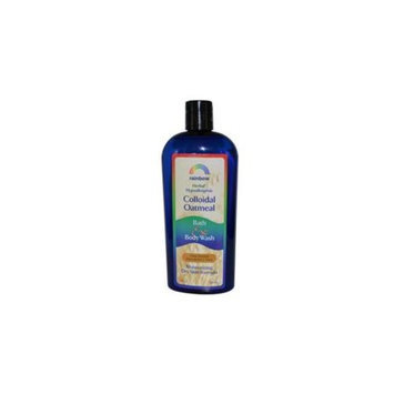 Rainbow Research Collodial Oatmeal Body Wash