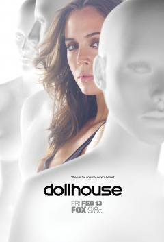 Dollhouse TV Series