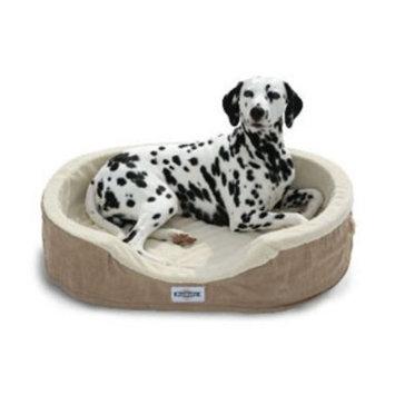 PetSafe Heated Wellness Dog Sleeper Size - Large - 36W x 24D x 8H in.