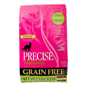 Precise Pet 726410 Precise Natural Cat Grain Free Chicken 12