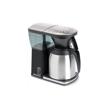 Bonavita BV1800TH 8-Cup Coffee Maker with New Double Wall Thermal Carafe (Exclus