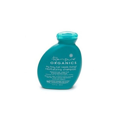 Renpure Organics My Foxy Hair Needs Fixing! Revitalizing Shampoo 13.5 fl. oz. (400 ml)
