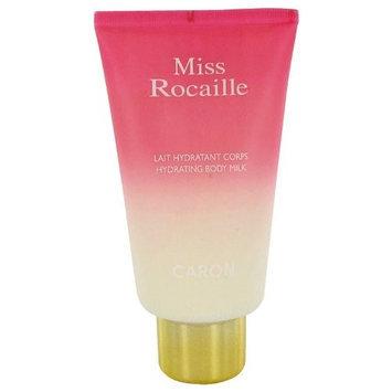 Miss Rocaille By Caron - Body Milk 5 Oz - Women
