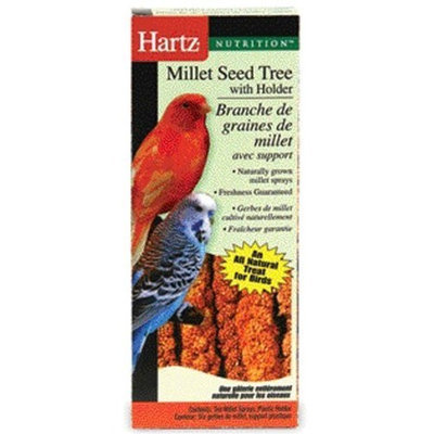 Hartz Millet Seed Tree 10 ct.