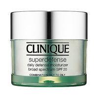 Clinique Superdefense SPF 20 Age Defense Moisturizer Combination Oily to Oily 1.7 oz