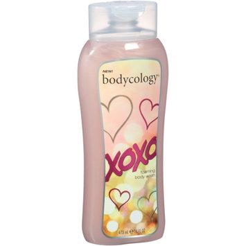 Bodycology Foaming Body Wash XOXO - 16 oz