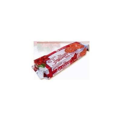 Voortman, Red Festive Cookies, 10.6oz Bag (Pack of 4)
