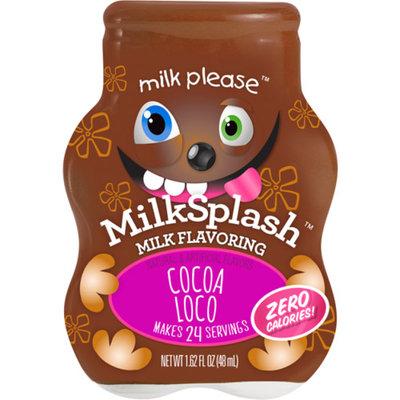 Milk Splash Cocoa Loco 1.62 oz