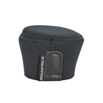 Monoprice Medium Neoprene Lens Cap