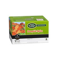 Green Mountain Coffee Fair Trade Pumpkin Spice K-Cups 80 Count Value Box