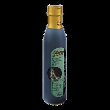 Glassy Rosemary Glaze of Balsamic Vinegar of Modena