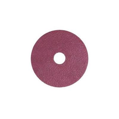 Weiler 804-59501 5 Inch Resin Fiber Disc 24 Ao 7-8 Inch Arbor