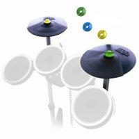 MadCatz Universal Rock Band 2 Cymbal - 2 Pack