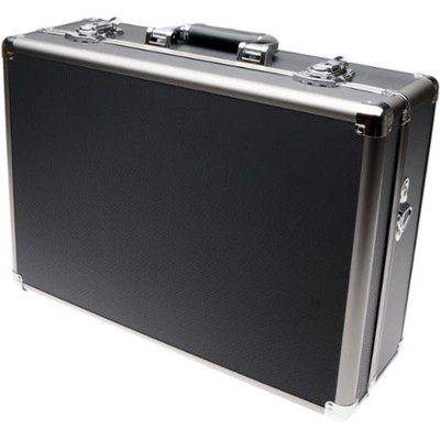 Vivitar VHC3600 Professional Hard Case with Removable Foam