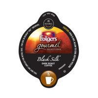 Keurig Folgers Gourmet Selections Black Silk VUE Packs Coffee, 16 count