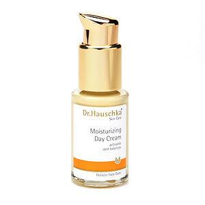 Dr.Hauschka Skin Care Moisturizing Day Cream 3.4