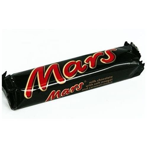 Mars Bar (51g / 1.8oz)