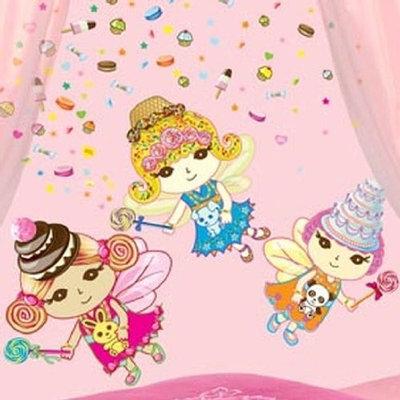 Wall Candy Arts Sweet Dreams Fairies