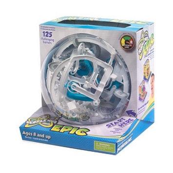 PlaSmart Perplexus 3D Puzzle Ball - Epic Ages 8+, 1 ea