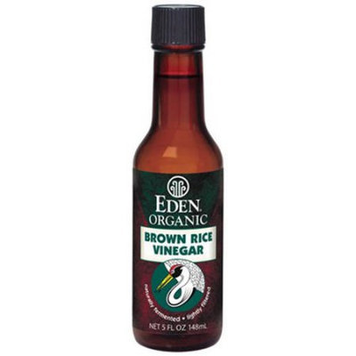 Eden Organic Brown Rice Vinegar, 30 fl oz
