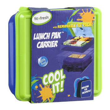 Fit Fresh Lunch Pak Carrier