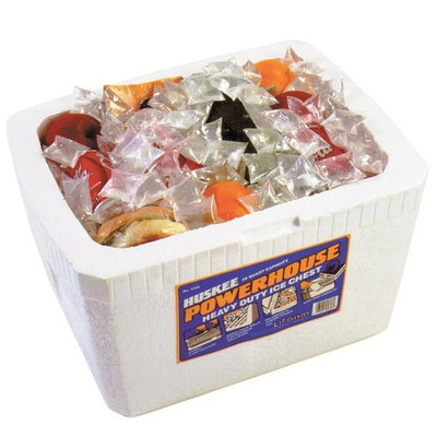 Lifoam Reusable Ice Cubes 30 / Bag