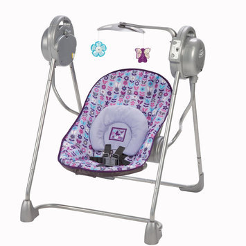 Dorel Juvenile Cosco Sway n Play Swing Marissa - DOREL JUVENILE GROUP