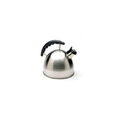 Norpro, Inc. 5627 Stainless Steel Whistling Kettle 2.5L 18/10 Stainless Steel - Each
