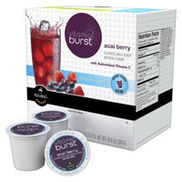 Keurig Vitamin Burst Acai Berry Iced Fruit Brew K-Cups 16 ct