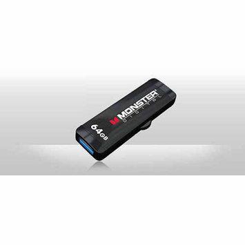 Monster Digital USBOT-0064-A64gb Usb 3. 0 High Speed Otg