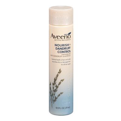 Aveeno Nourish + Dandruff Control Shampoo