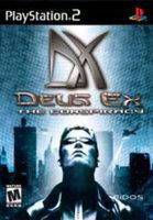 Eidos Interactive Deus Ex