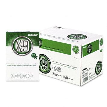 Boise OX-9007 X-9 Copy Paper