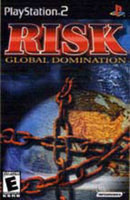 Cyberlore Studios Risk Global Domination