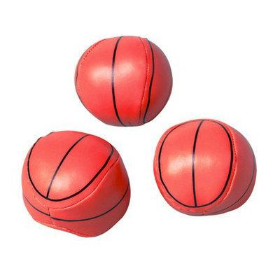 Buy Seasons Soft Basketballs - 12ct