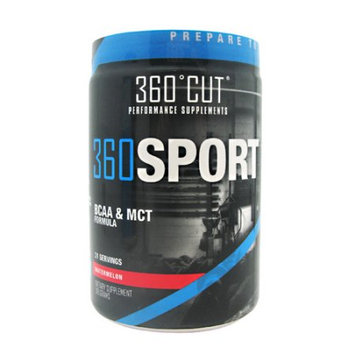 360Cut 7870017 360 Sport Watermelon 31 Serving
