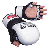 David Shaw Silverware Na Ltd MMASafetySparringGloves