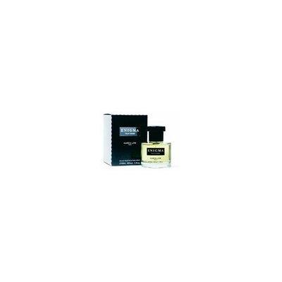 Enigma 3.4 oz. Eau De Toilette Spray Men By Parfumes Karen Low